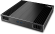 Plato X8 Slim Fanless 8th Gen NUC Chassis