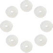 Acousti AP-1003W-C Clear Anti-Vibration Silicone Washers (pack of 8)