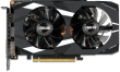 GeForce GTX 1660 Ti DUAL OC Edition 6GB Graphics Card