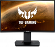 TUF VG24VQ 23.6in Curved Gaming Monitor, VA, 144Hz, 1ms, FHD HDMI/DP