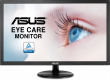 VP228DE 21.5in Monitor, TN, 60Hz, 5ms, 1920x1080, VGA