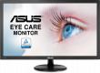 VP247HAE Eye Care 23.6in Monitor, VA, 5ms, FHD, HDMI/VGA