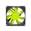 Coolink SWiF2-801 80mm 1500 RPM 3-pin Quiet Cooling Fan