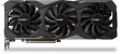 Gigabyte GeForce RTX 2080 Ti Windforce 11GB Graphics Card, GV-N208TWF3-11GC