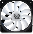 Scythe Kaze Flex 120mm 3-pin RGB 1200 RPM Case Fan