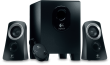 Logitech Z313 2.1 Speakers System