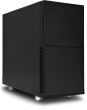 Deep Silence 4 Black Low Noise Micro-ATX PC Case