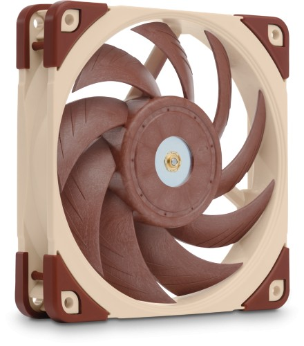 Noctua NF-A12x25 FLX Premium Quality Quiet 120mm Fan