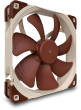 Noctua NF-A14 FLX 12V 1200RPM 140mm Premium Quality Fan