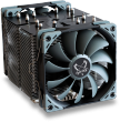 Ninja 5 Dual Fan High Performance Quiet CPU Cooler