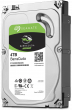 BarraCuda 3.5in 4TB Hard Disk Drive HDD