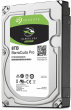 BarraCuda 3.5in 6TB Hard Disk Drive HDD
