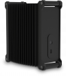 DB1 Black, Ultra-Compact Fanless ITX Chassis